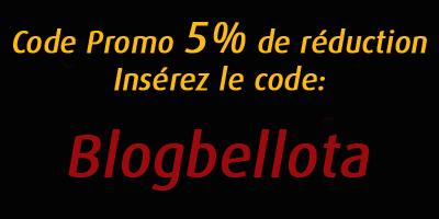 Code promo avec un 5% de réduction chez Spanishtaste.fr
