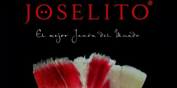 Jambon Bellota Joselito