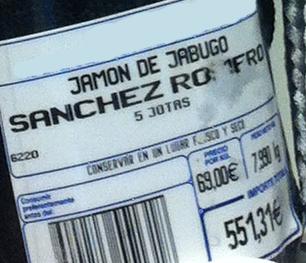 visite jambon jabugo espagne